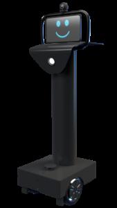 Guide tima robot